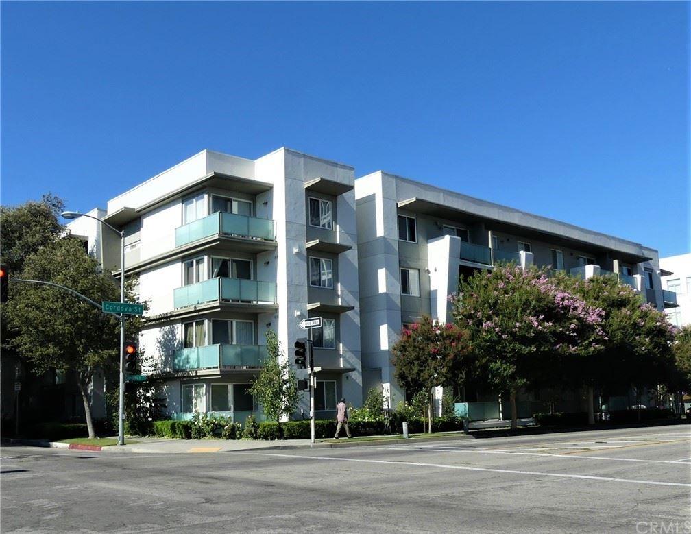 160 S Hudson Avenue #405, Pasadena, CA 91101 - #: PF21156130