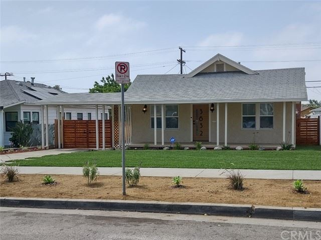 3632 W 59th Place, Los Angeles, CA 90043 - MLS#: PW21068130