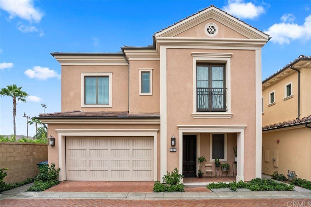 132 Lomita, Irvine, CA 92618 - MLS#: TR21194130