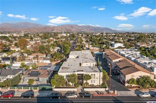 Photo of 7826 laurel canyon Boulevard #13, North Hollywood, CA 91605 (MLS # 320008131)