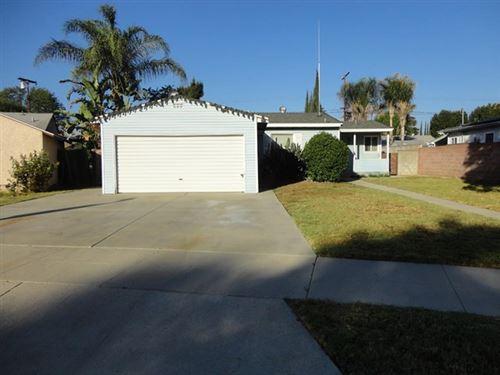 Photo of 6909 Fullbright Avenue, Winnetka, CA 91306 (MLS # 529131)