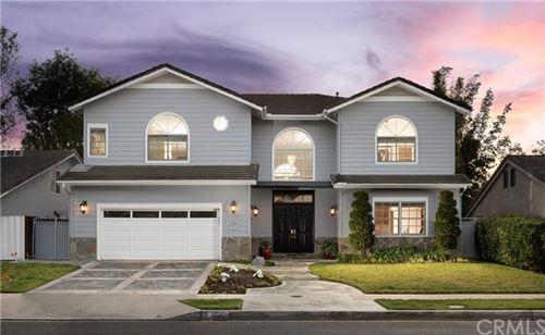 Photo of 1707 Newport Hills W Drive, Newport Beach, CA 92660 (MLS # OC20043131)