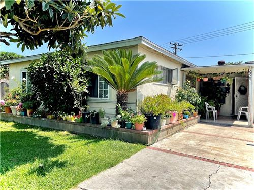 Photo of 1518 W Chevy Chase Drive, Anaheim, CA 92801 (MLS # PW21156131)