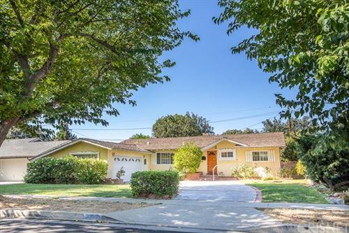 Photo of 22309 Baltar Street, Canoga Park, CA 91304 (MLS # SR20178131)