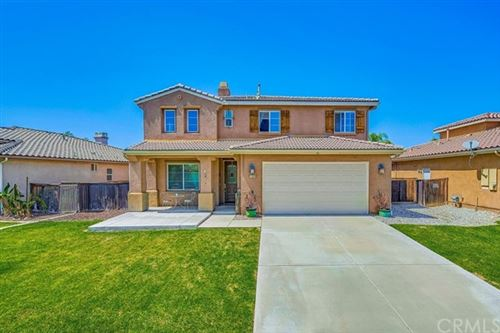 Photo of 31694 McCartney Drive, Winchester, CA 92596 (MLS # SW21081131)