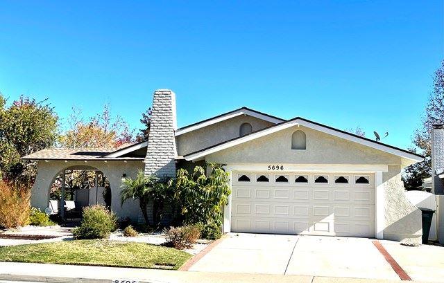 5696 Meadow Vista Way, Agoura Hills, CA 91301 - #: 220011131