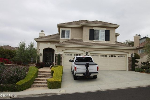 2629 Palmwood Circle, Thousand Oaks, CA 91362 - #: 221002131