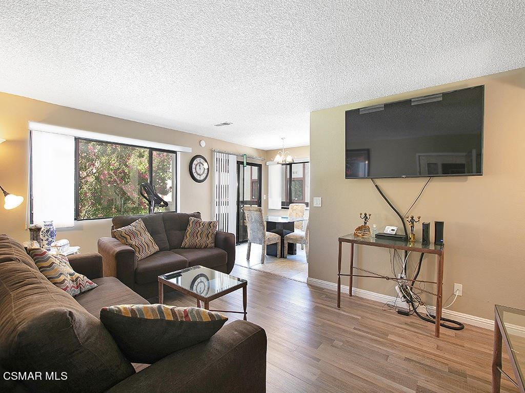 Photo of 27925 Tyler Lane #739, Canyon Country, CA 91387 (MLS # 221004131)