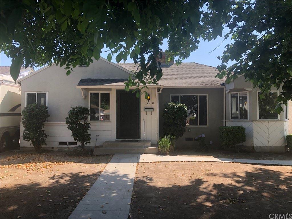 1110 N Florence Street, Burbank, CA 91505 - MLS#: BB21133131