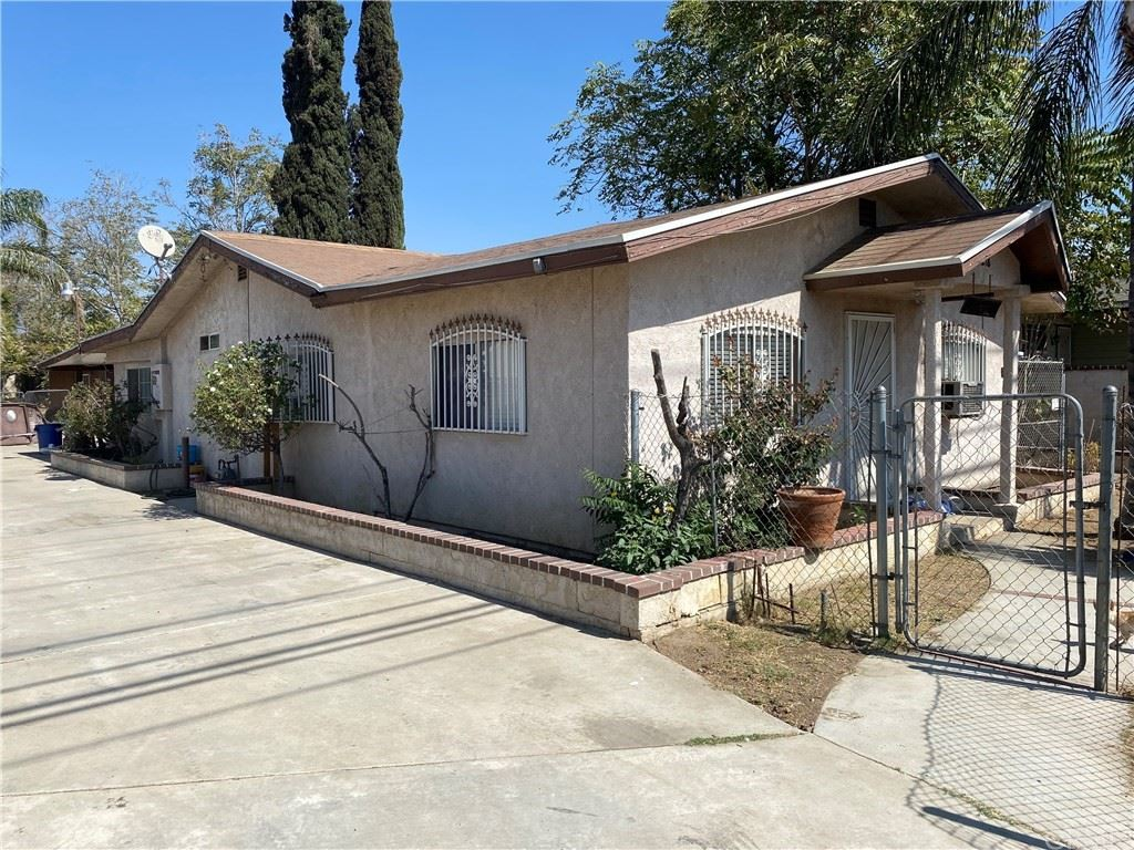 14218 Arrow Boulevard, Fontana, CA 92335 - MLS#: CV20209131
