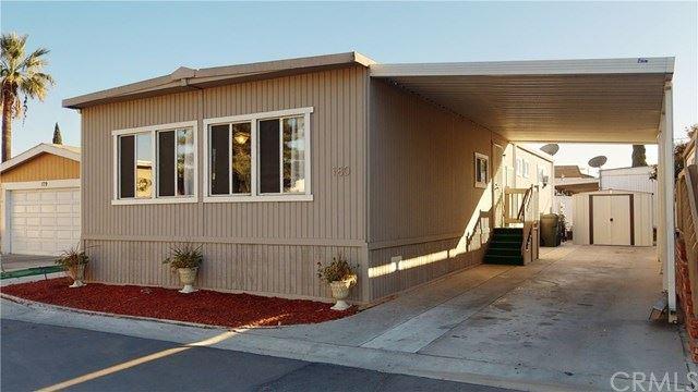 320 N Park Vista Street #180, Anaheim, CA 92806 - MLS#: DW20264131