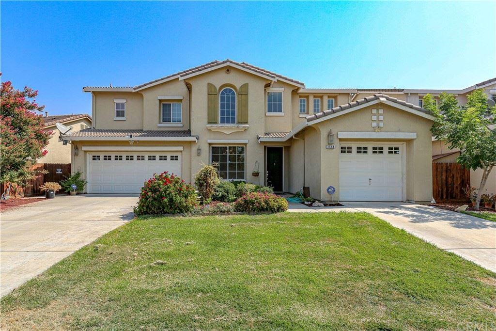 3568 San Augustine Avenue, Merced, CA 95348 - #: MC21186131