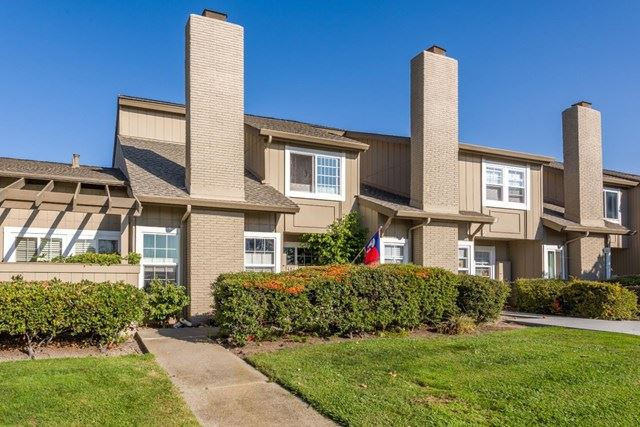 1487 Marlin Avenue, Foster City, CA 94404 - MLS#: ML81816131