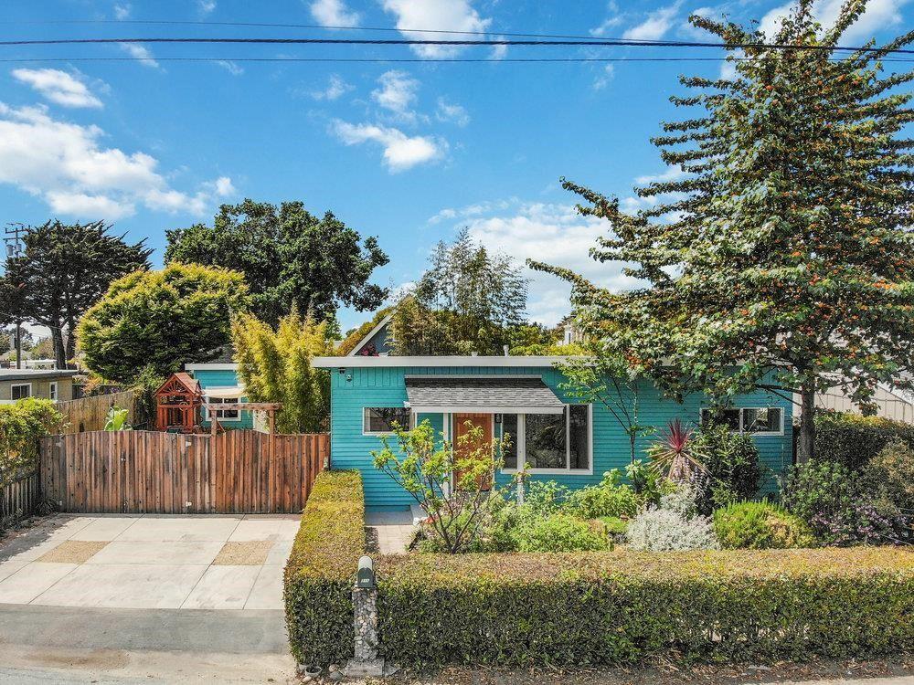 815 35th Avenue, Santa Cruz, CA 95062 - #: ML81855131