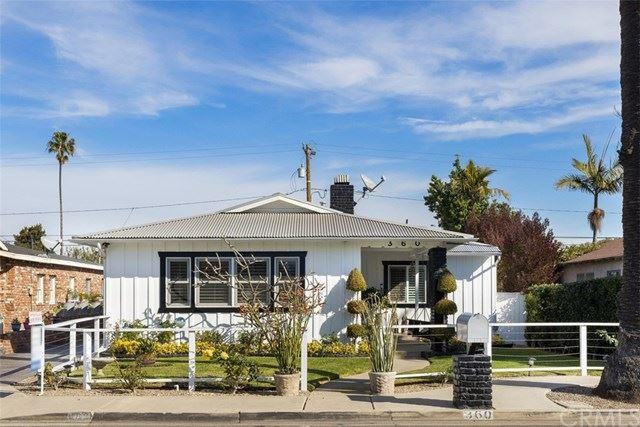 360 E 19th Street, Costa Mesa, CA 92627 - MLS#: NP21006131
