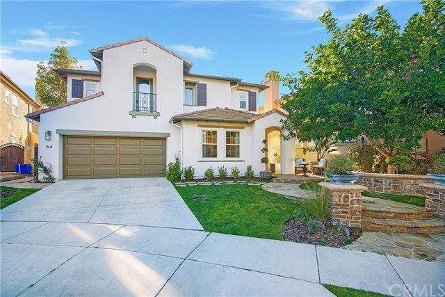 64 Via Armilla, San Clemente, CA 92673 - MLS#: NP21048131