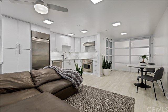 300 Cagney Lane #103, Newport Beach, CA 92663 - MLS#: OC21001131
