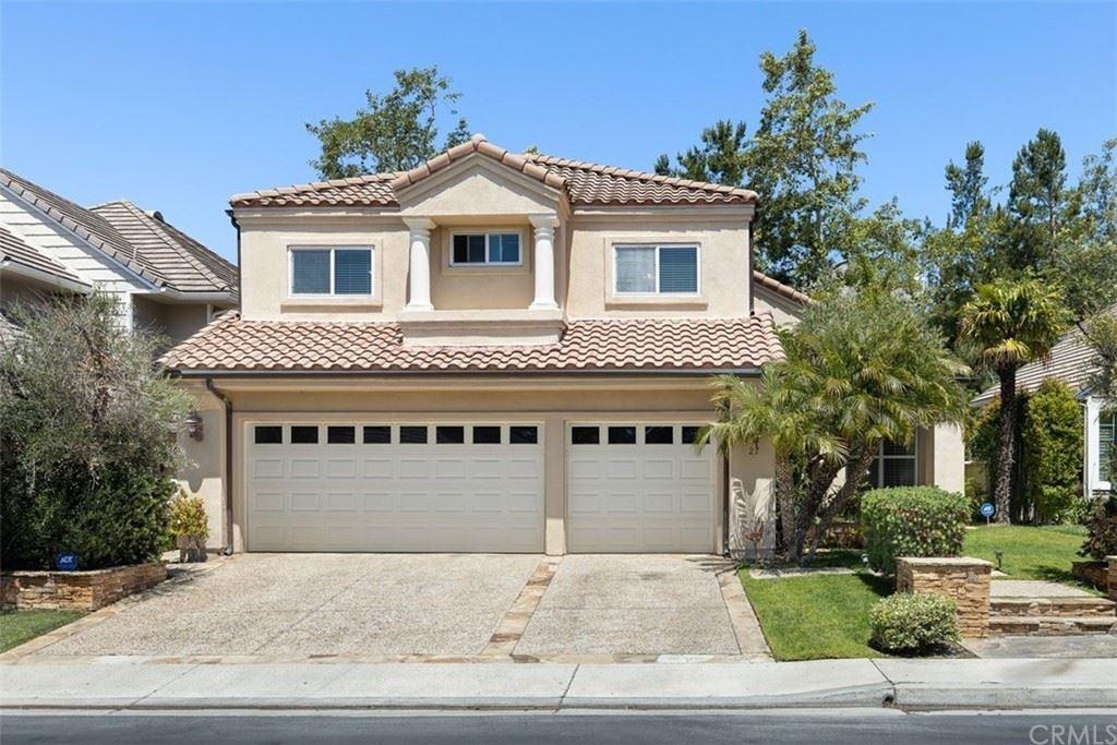 Photo of 27 Highpoint, Rancho Santa Margarita, CA 92679 (MLS # OC21117131)