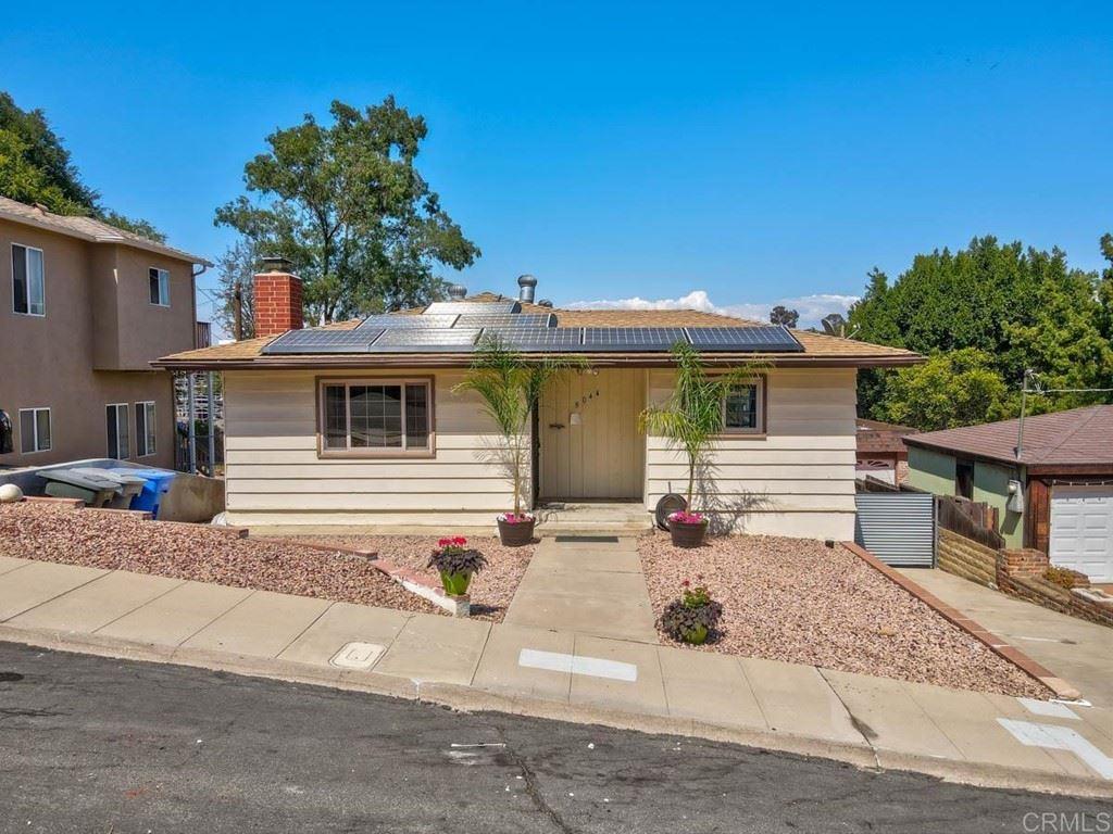 8044 El Capitan Drive, La Mesa, CA 91942 - MLS#: PTP2105131