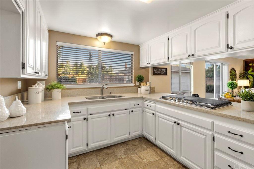 17382 Parker Drive, Tustin, CA 92780 - MLS#: PW21159131