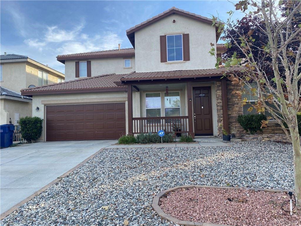 3034 Club Rancho Drive, Palmdale, CA 93551 - MLS#: SR21233131