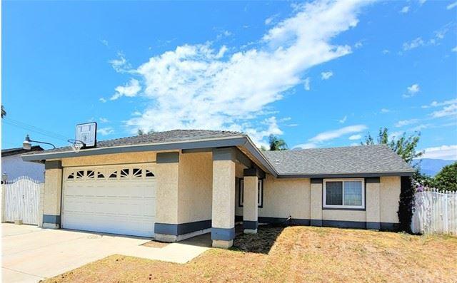 10124 Norwick Street, Rancho Cucamonga, CA 91730 - MLS#: SW21145131