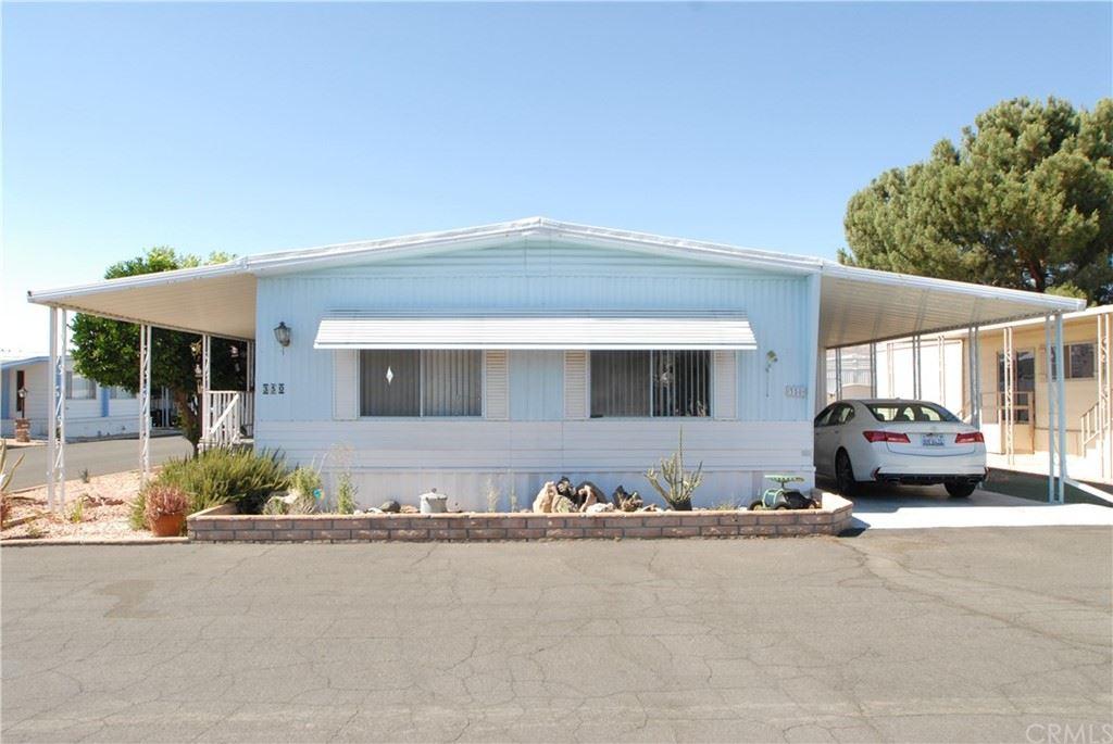 881 N. Lake Street #350, Hemet, CA 92544 - MLS#: SW21157131