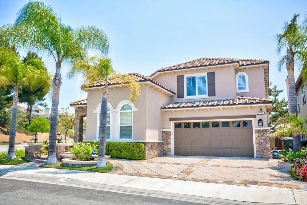 Photo of 3782 Carson Way, Yorba Linda, CA 92886 (MLS # WS21161131)