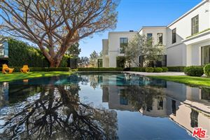 Photo of 1155 ANGELO Drive, Beverly Hills, CA 90210 (MLS # 19460132)