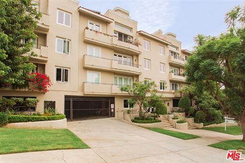 Photo of 1650 Veteran Avenue #305, Los Angeles, CA 90024 (MLS # 20630132)