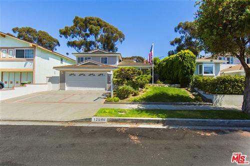 Photo of 12540 Sanford Street, Los Angeles, CA 90066 (MLS # 20633132)