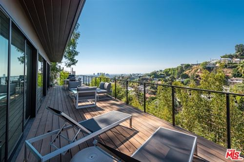 Photo of 8836 Hollywood Boulevard, Los Angeles, CA 90069 (MLS # 21685132)