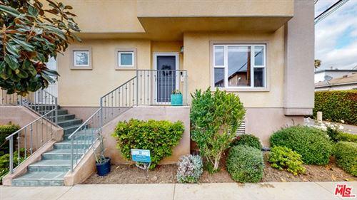 Photo of 11871 Iowa Avenue #105, Los Angeles, CA 90025 (MLS # 21710132)