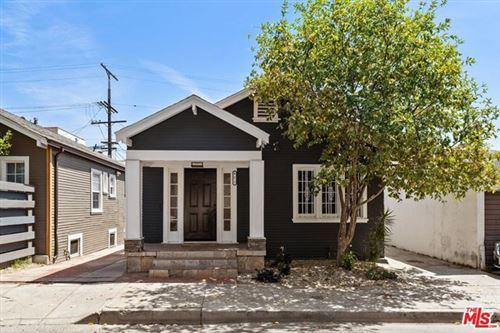Photo of 422 S Benton Way, Los Angeles, CA 90057 (MLS # 21716132)