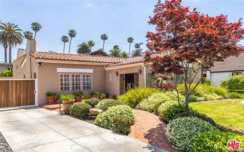 Photo of 244 S Maple Drive, Beverly Hills, CA 90212 (MLS # 21736132)