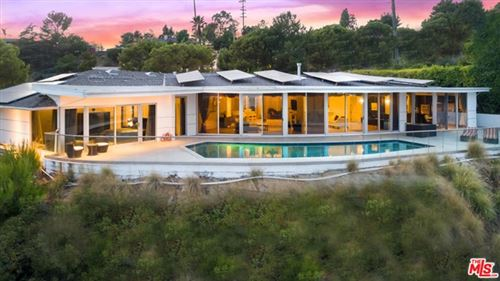 Photo of 1510 Carla, Beverly Hills, CA 90210 (MLS # 21745132)