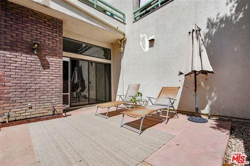 Tiny photo for 18739 Hatteras Street #55, Tarzana, CA 91356 (MLS # 21769132)