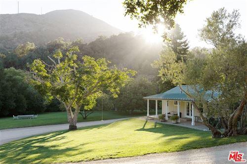 Photo of 5042 Casitas Pass Road, Ventura, CA 93001 (MLS # 21772132)