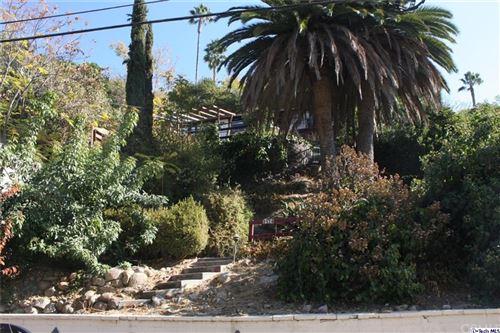 Photo of 2574 Canyon Drive, Los Angeles, CA 90068 (MLS # 320004132)
