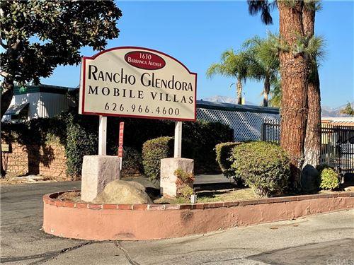Photo of 1630 S Barranca Avenue, Glendora, CA 91740 (MLS # CV21206132)