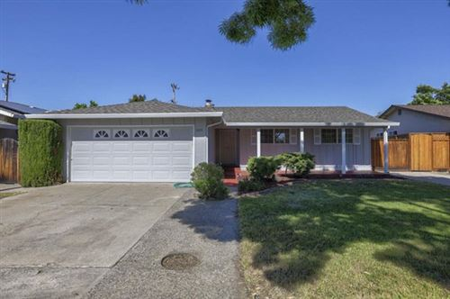 Photo of 3628 Kirk Road, San Jose, CA 95124 (MLS # ML81794132)