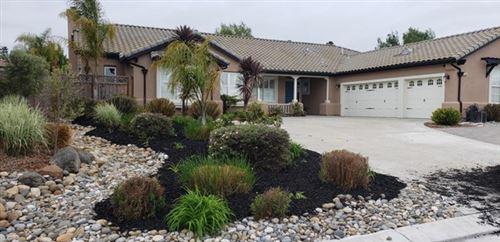 Photo of 1255 Quail Ridge Way, Hollister, CA 95023 (MLS # ML81843132)