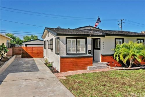 Photo of 4927 Jacques Street, Torrance, CA 90503 (MLS # OC20144132)