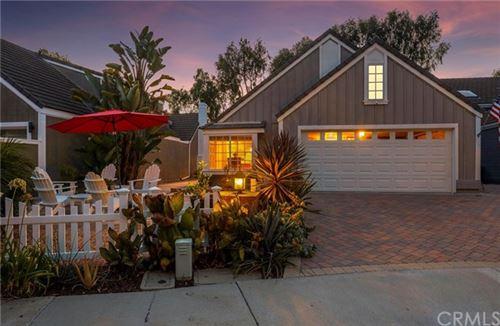 Photo of 9 Bellingham Place, Laguna Niguel, CA 92677 (MLS # OC20194132)
