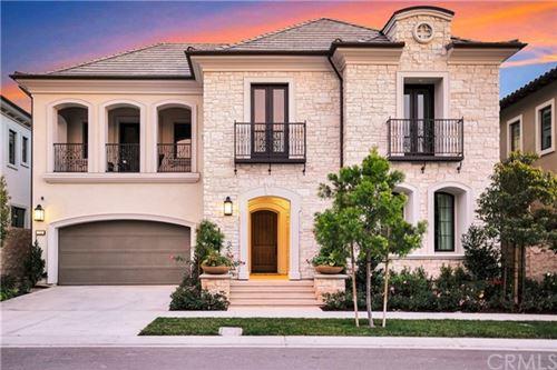 Photo of 113 Spacial, Irvine, CA 92618 (MLS # OC21000132)