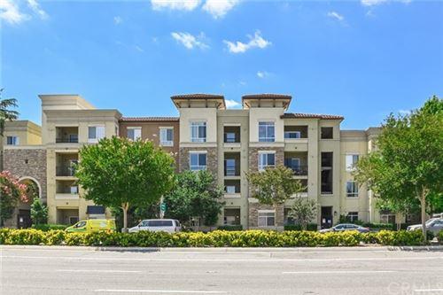 Photo of 24595 Town Center Drive #3310, Valencia, CA 91355 (MLS # OC21126132)
