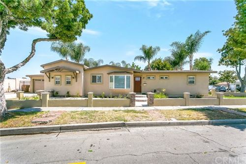 Photo of 900 S Lee Avenue, Fullerton, CA 92833 (MLS # PW20128132)