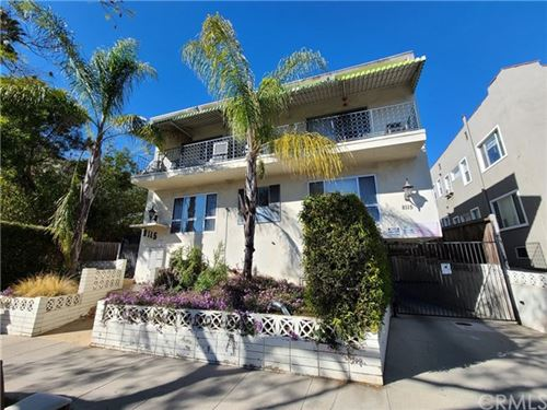 Photo of 8115 Norton Avenue, West Hollywood, CA 90046 (MLS # PW21037132)