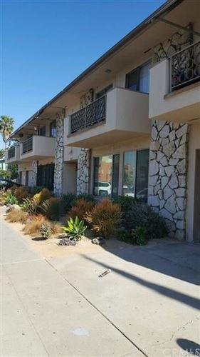 Photo of 840 Cedar Avenue #10, Long Beach, CA 90813 (MLS # PW21039132)