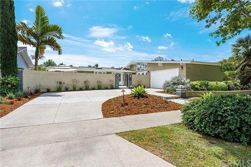 Photo of 11302 Martha Ann Drive, Rossmoor, CA 90720 (MLS # PW21079132)